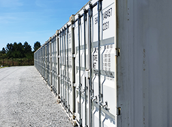 RD Container